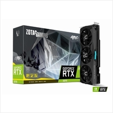 # ZOTAC GAMING GeForce RTX 2070 AMP Extreme # 8GB/DDR6 | 1860MHz