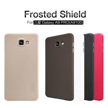 ORIGINAL Nillkin Frosted Shield Matte case Samsung Galaxy A9 Pro A9100