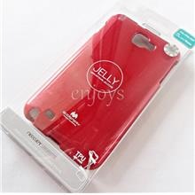 GOOSPERY Pearl Jelly TPU Soft Case Cover Samsung Galaxy Note 1 N7000