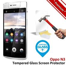 Premium Protection Oppo N3 Tempered Glass Screen Protector