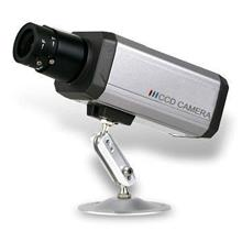 *Special Offer* 1/3 Sony CCD Box Color Camera With Bracket (W-13DG).