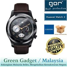 Gor Huawei Watch 2 Screen Protector Corning Glass Premium (1pcs)