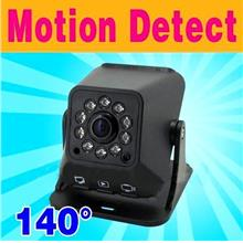 Wide Angle Infra Red Night vision Camera Recorder (DVR-16G).