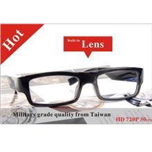 Eagle Eye 4GB Built-in Invisible Lens Glasses Camera (WSG-08A).