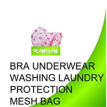Bra Underwear Washing Laundry Protection Mesh Bag