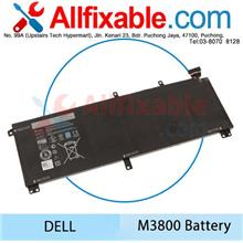 Dell XPS 15 9530 M3800 M2800 Series Battery