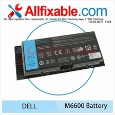 Dell Precision M6600 M6700 M4600 M4700 M4800 M6800 Battery
