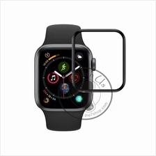 Apple watch 4 -40mm/44mm 3D curved full screen tempered glass