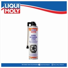 Liqui Moly Tire Repair Spray 500ml, Car Care (Protect & Maintain) 3343