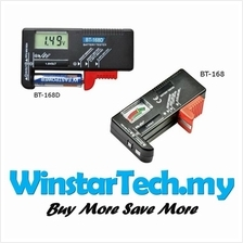 Battery Test Tester Universal Battery Checker 5/ 7 size AA AAA 9V 1.5V