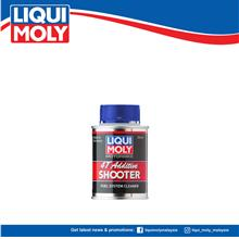 Liqui Moly Motorbike 4T Shooter 80ml, Motorbike Care (Additives) 7822