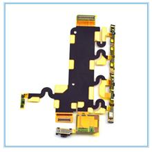 ORIGINAL On / Off Power Volume Flex Ribbon Sony Xperia Z1 / C6903 L39h