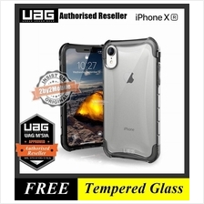 Official Original UAG Urban Armor Gear Plyo iPhone XR case cover