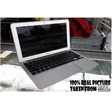 Apple MacBook Air Spare Parts -Core i5 1.6 GHz -   2 GB RAM