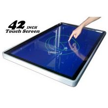 "42"" Inch Touch Points Infrared Touch Screen Panel Led/Lcd TV Panel"