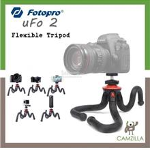 Fotopro UFO2 Tripod | Flexible Tripod | Mobile Device Accessories