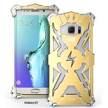 Samsung Galaxy S7 / Edge Aluminium Thor Metal Case Cover Casing +Gifts