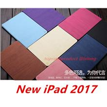 Torras New iPad 2017 9.7inch Flip Smart Stand Case Cover Casing