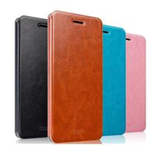 Mofi Lenovo Vibe P1 / Pro 5.5inch Flip PU Leather Case Cover Casing