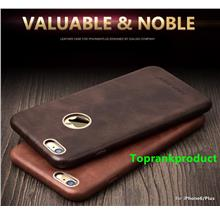 QIALINO Genuine Leather iPhone 6 6S / Plus Back Case Cover Casing