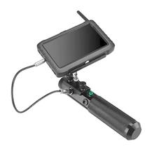 Under Vehicle Inspection Camera Recorder With LCD (WP-V7R).
