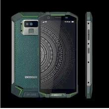 DOOGEE S70 The First Rugged Gaming Phone (WP-S70G).