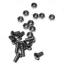 M3 Nut + 3 X 6mm Screw for PCB (20pcs per pack)