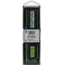 Kingston 2GB 1333MHz DDR3 CL9 DIMM - KVR13N9S6/2