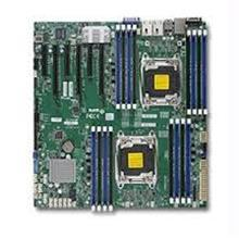 INTEL DBS2600CW2R SOCKET 2011 SERVER MOTHBOARD