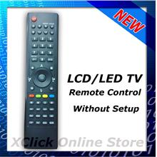 LCD / LED TV Remote control- Compatible for Hitachi