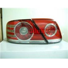 Mitsubishi Global Lancer Virage '04 LED Tail Lamp [Red]