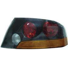 Mitsubishi Lancer EVO 7/8/9 Tail Lamp CRYSTAL BLACK