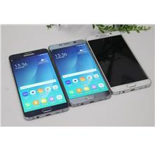 ★Value Buy~(Used) Samsung GALAXY Note 5 Duos N9208 32Gb ORI SME~!