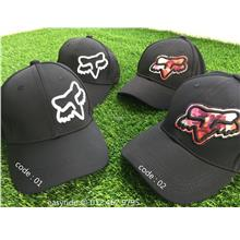 b038387b736 Fox Baseball Sport Outdoor Casual Cap