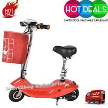 Electric Bicycle Bike Scooter 24V 12Ah 250W Recharge Battery