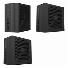 # NZXT E-Series 80+ Gold Fully Modular Digital PSU # 3 Model Available