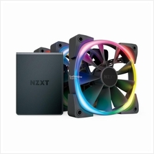 # NZXT Aer 2 RGB Starter Kit - Triple Pack  # 120MM