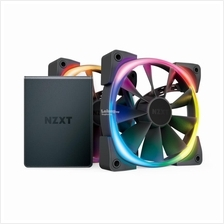 # NZXT Aer 2 RGB Starter Kit - Twin Pack  # 120MM | 140MM