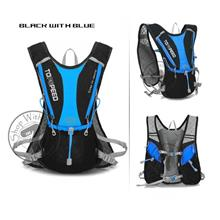Hydration Backpack with 2L Water Bladder