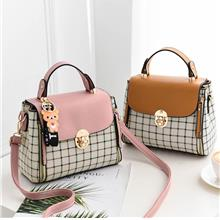 {JMI} Tenderness & Romance Crossbody Sling Handbag 0173# - 6 Colors