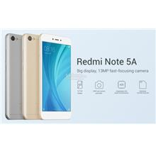 BRAND NEW Xiaomi Redmi Note 5A 3GB 32GB