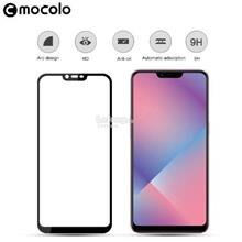 OPPO A3S MOCOLO Full Tempered Glass
