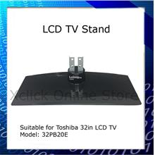 TV Stand Compatible for Toshiba 32inch LCD TV 32PB20E