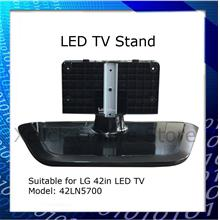 TV Stand Compatible for LG 42LN5700