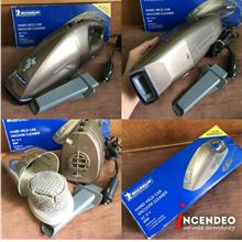 **incendeo** - Michelin Limited Edition Handheld Car Vacuum Cleaner
