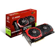 MSI Nvidia GTX 1060 6GB - GTX 1060 GAMING X 6G