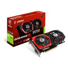 MSI Nvidia GTX 1050 2GB - GTX 1050 GAMING X 2G