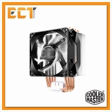 Cooler Master Hyper H411R White LED CPU Air Cooler