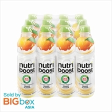 Nutriboost Orange PET 250ml x 12 (1 carton)