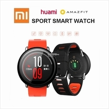 XIAOMI Mi Huami Amazfit Sport Smart watch Pace English GPS Heart Rate
